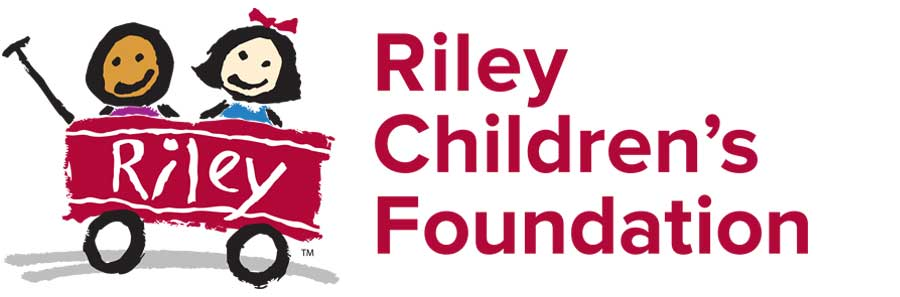 Riley Children's Foundation logo